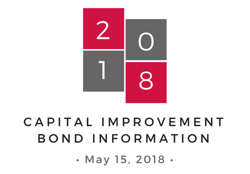Capital Improvement Bond Logo