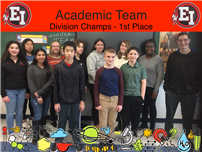 A short but successful season for East Islip's Academic Teams thumbnail169354