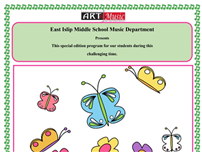 Recognizing Our Middle School Musicians thumbnail169465