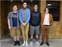 Four Given All-State Recognition thumbnail136055