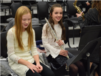 Beautiful Performances Highlight Winter Concerts 3