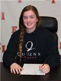 Murphy to Play for Queens College