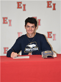East Islip senior Ryan Smith to play lax for Hofstra  thumbnail178126