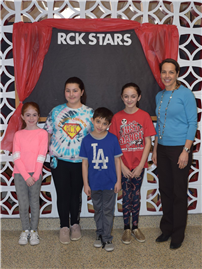 RCK Selects Superb Science Fair Winners
