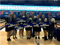 Two EI Bowlers Help County Team Win State Title