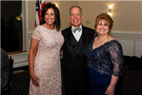 FTK Honors Frisina, Lopiccolo and Cilmi at 22nd annual Gala