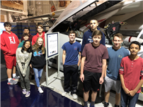 Young Engineers Explore Aerospace History thumbnail146666