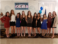 EI Gymnasts Win Sportsmanship Award, Banville Earns All-County thumbnail143671