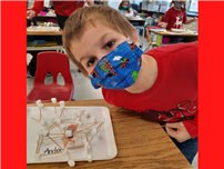 "Connetquot students engineer stable ""snow forts"" with marshmallows thumbnail180780"
