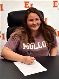 Bowler Kreush Signs with Molloy